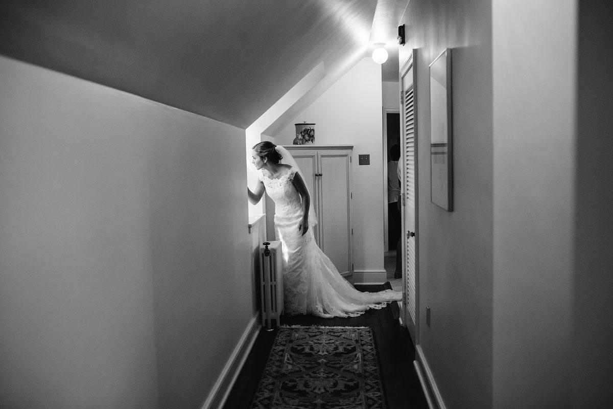 Bridal Suite - Drumore Estate