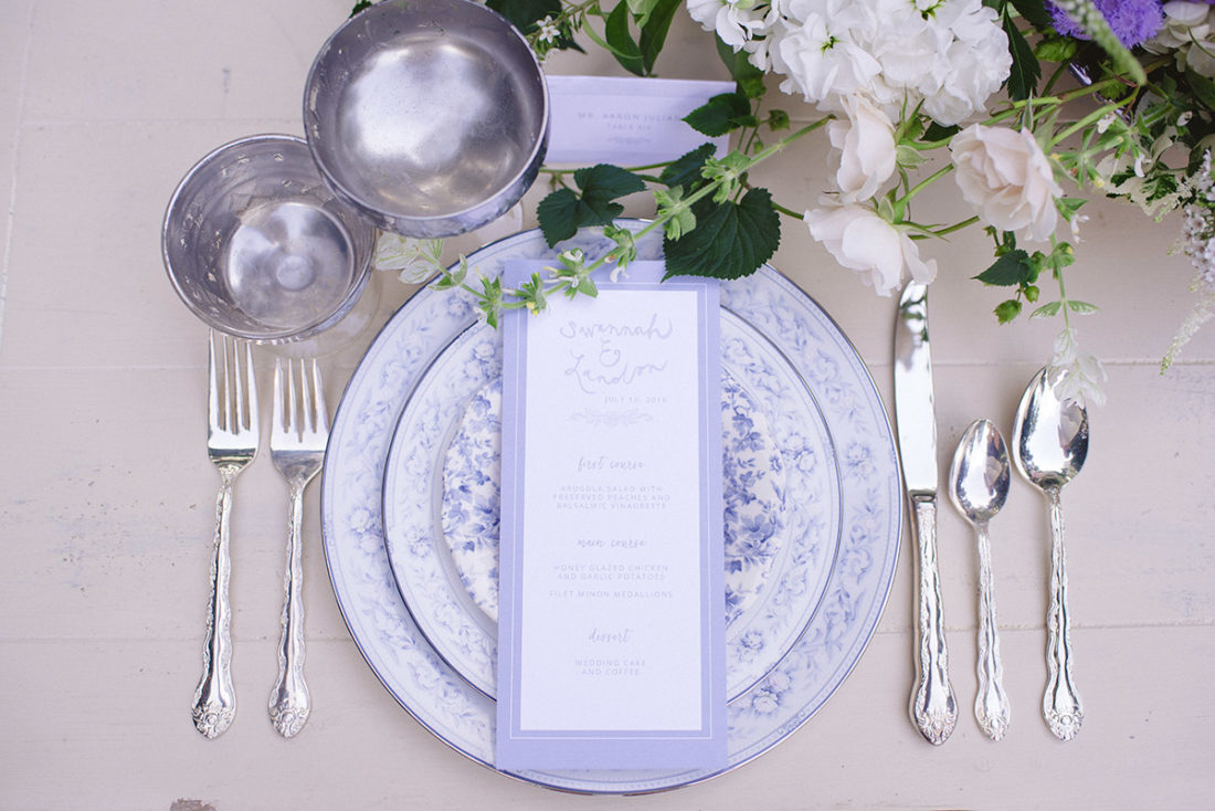 What is Included in Wedding Catering, Drumore Estate, Lancaster PA