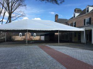 Grant Tent