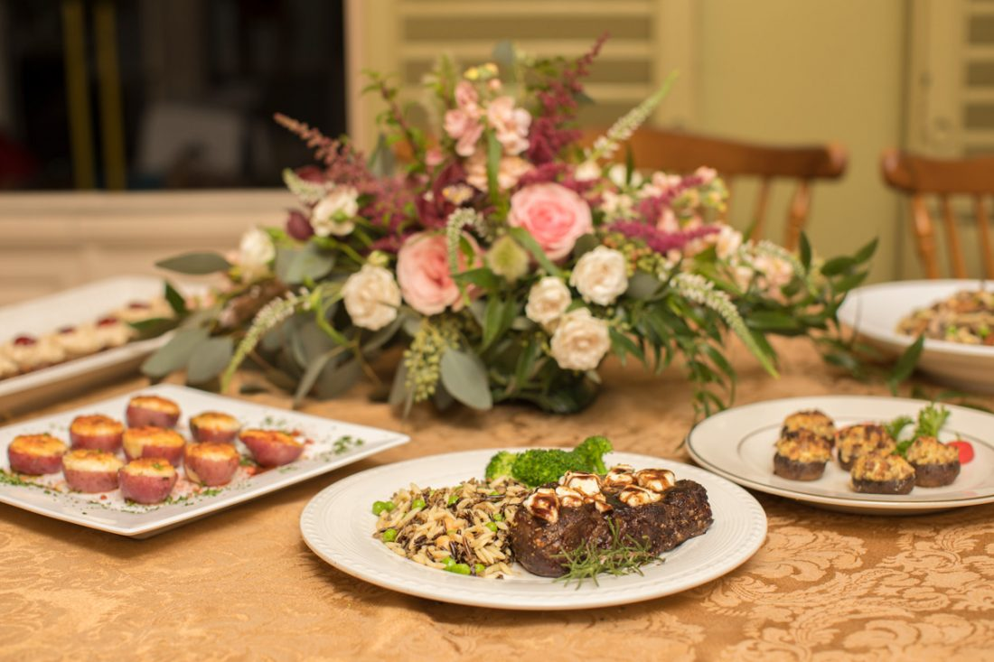 wedding-food-drumore-estate-1100×733