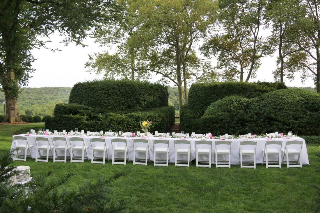 outdoor wedding venue lancaster pa