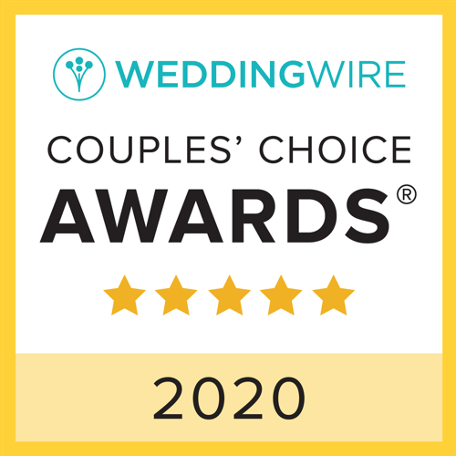 Wedding Wire Couples Choice 2020