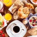 Popular Brunch Foods